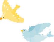 イラスト:鳥
